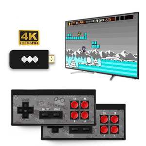 Y2 HDMI - Mini 4K Video Game