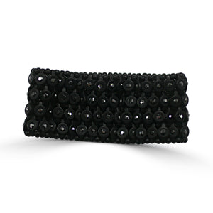 Round sequence 4 rows Stretch Bracelet