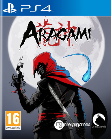Aragami (PS4) - Excalibur  - 1