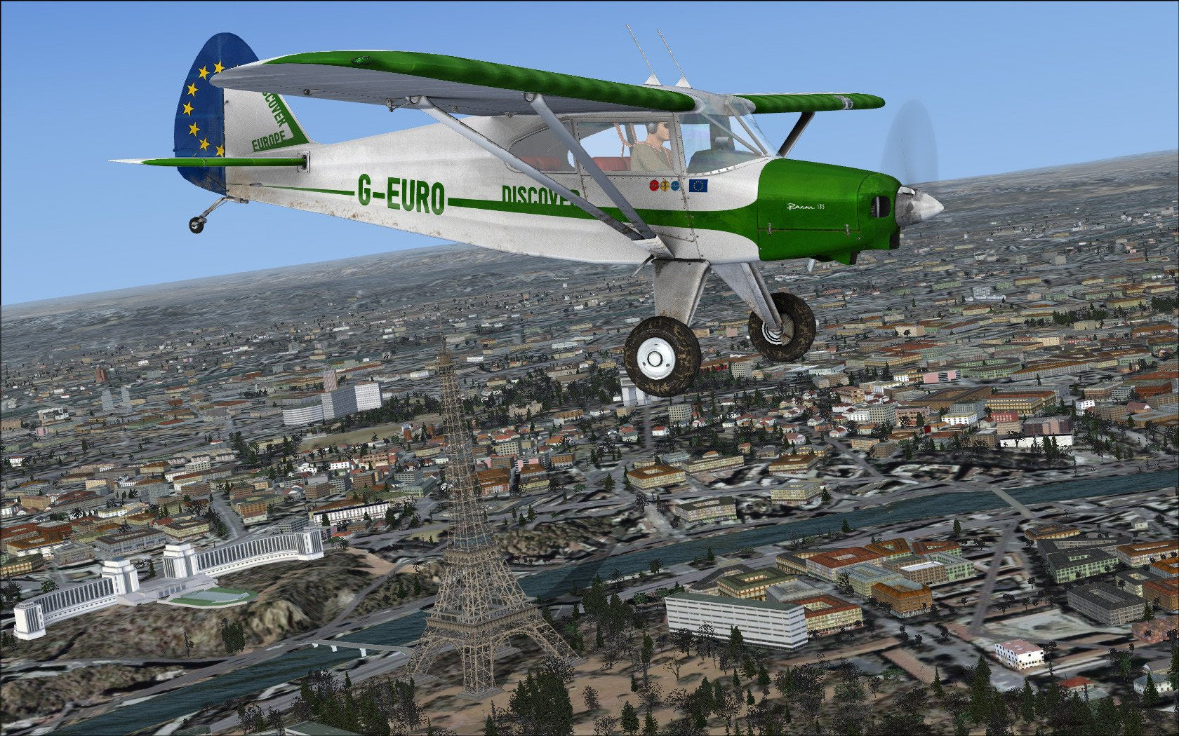 FSX Discover Europe Bundle - Excalibur  - 7