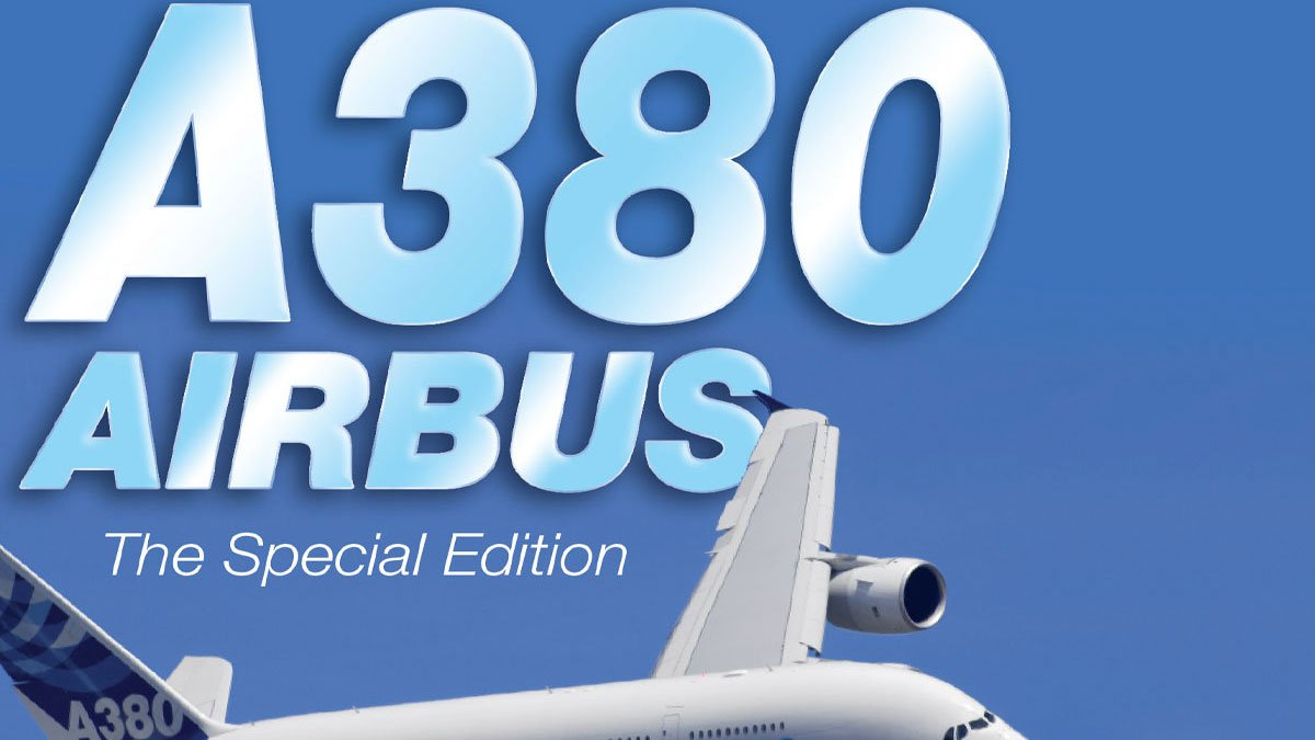 A380 Special Edition