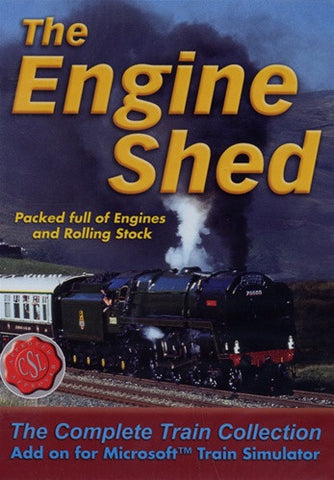 The Engine Shed - Excalibur