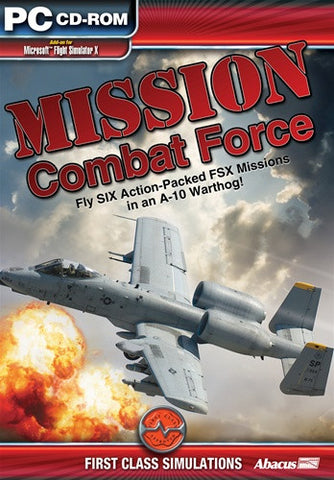 Mission Combat Force - Excalibur  - 1