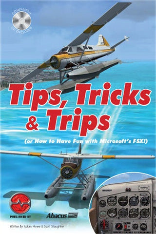 Tips, Tricks & Trips Book & CD - Excalibur