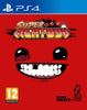 Super Meat Boy PS4 - Excalibur  - 1
