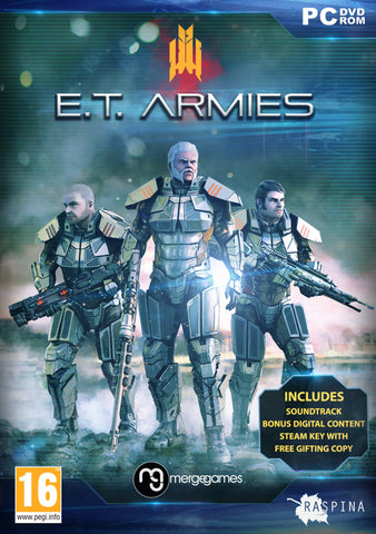 E.T. Armies - Excalibur  - 1