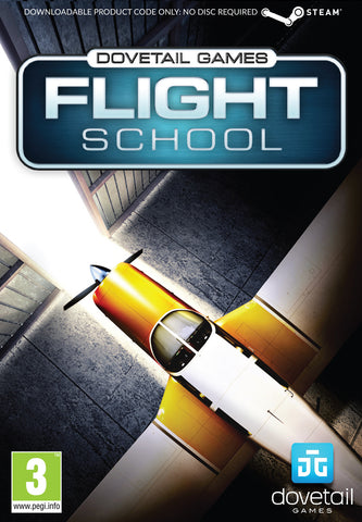 Flight School - Excalibur  - 1