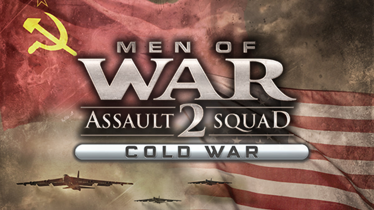 Men of War: Assault Squad 2 – Cold War