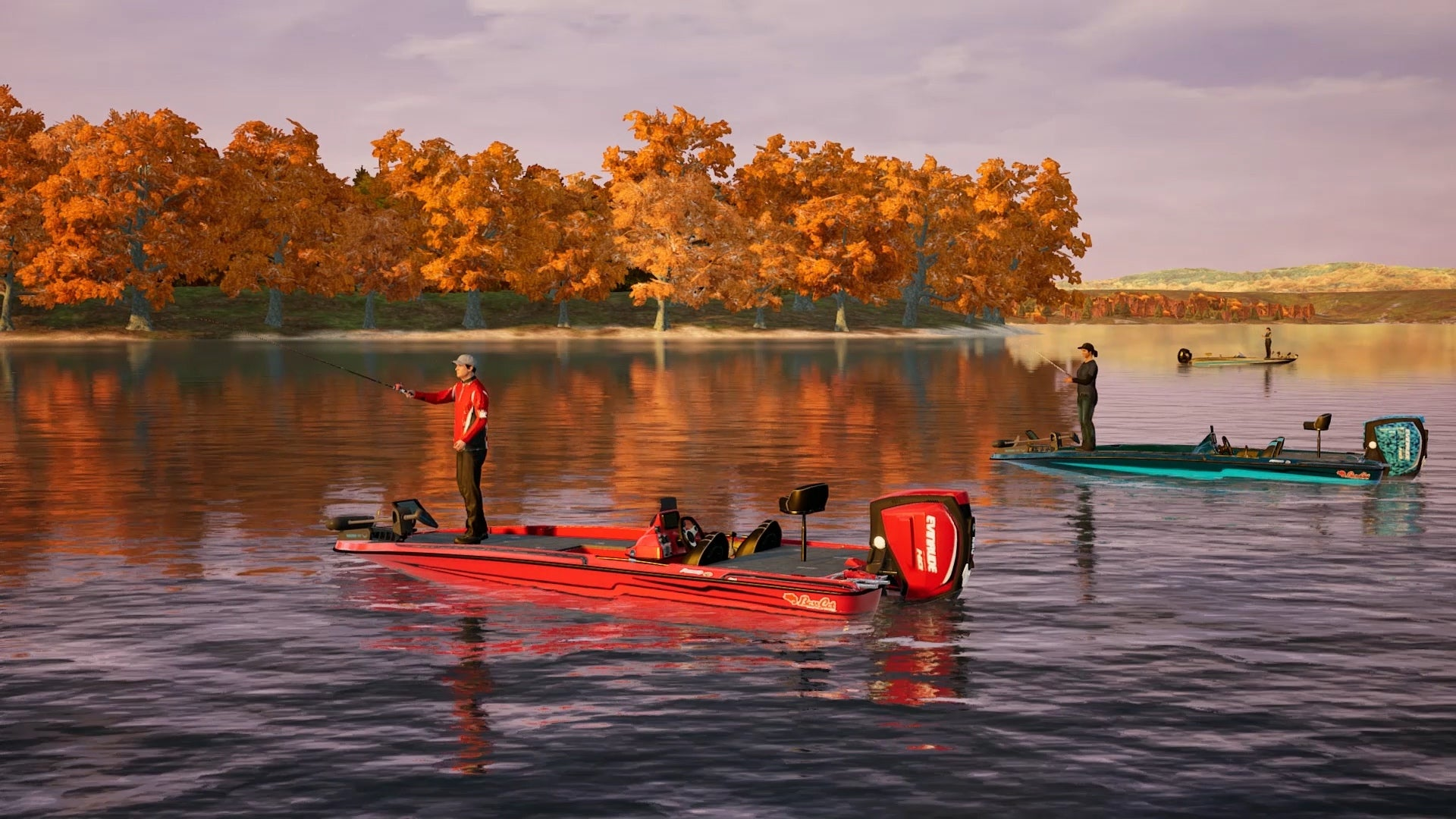 Fishing Sim World Pro Tour Collector S Edition Excalibur Games