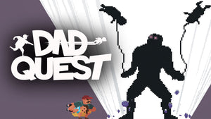 Dad Quest Early Access