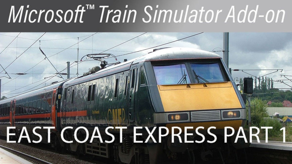 East Coast Express Part 1