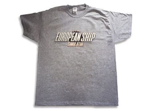 European Ship Simulator T-Shirt - Excalibur
