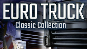 Euro Truck Classic Collection