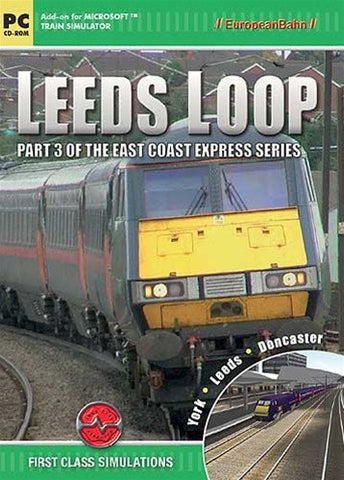 Leeds Loop - Excalibur  - 1