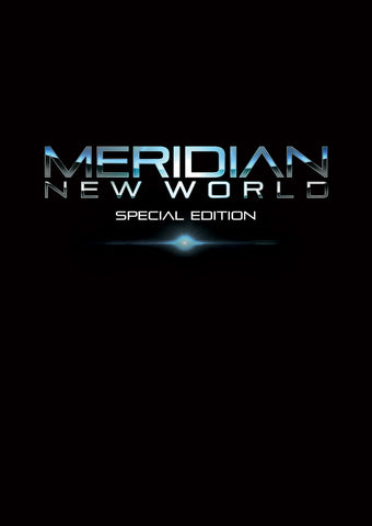 Meridian New World - Excalibur  - 1