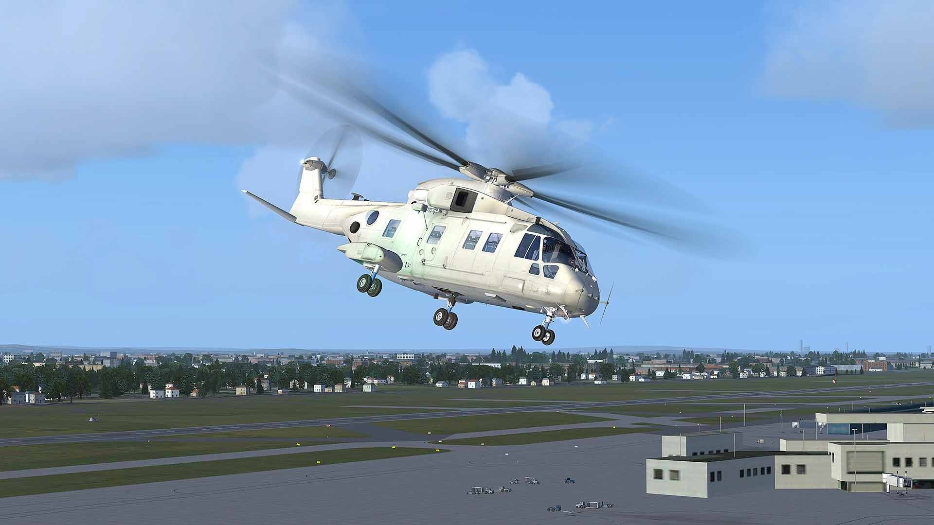 FSX Discover Europe Bundle