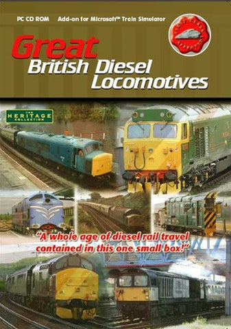 Great British Diesels - Excalibur  - 1