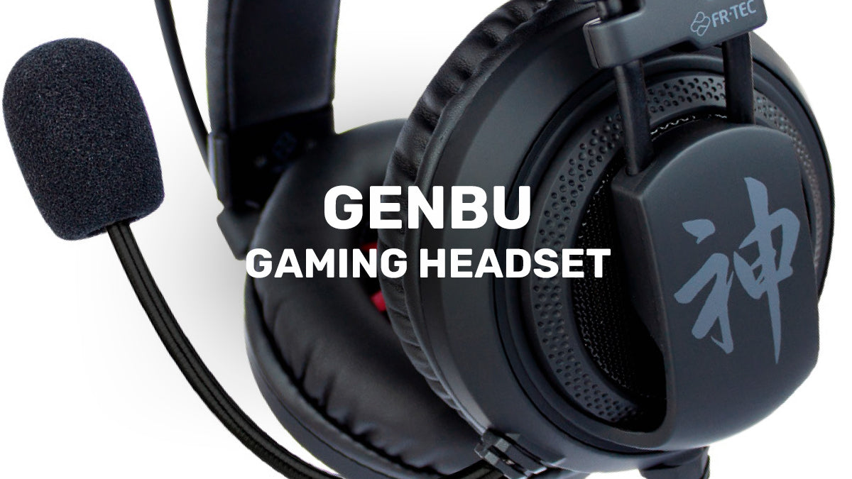 GENBU Gaming Headset by Blade