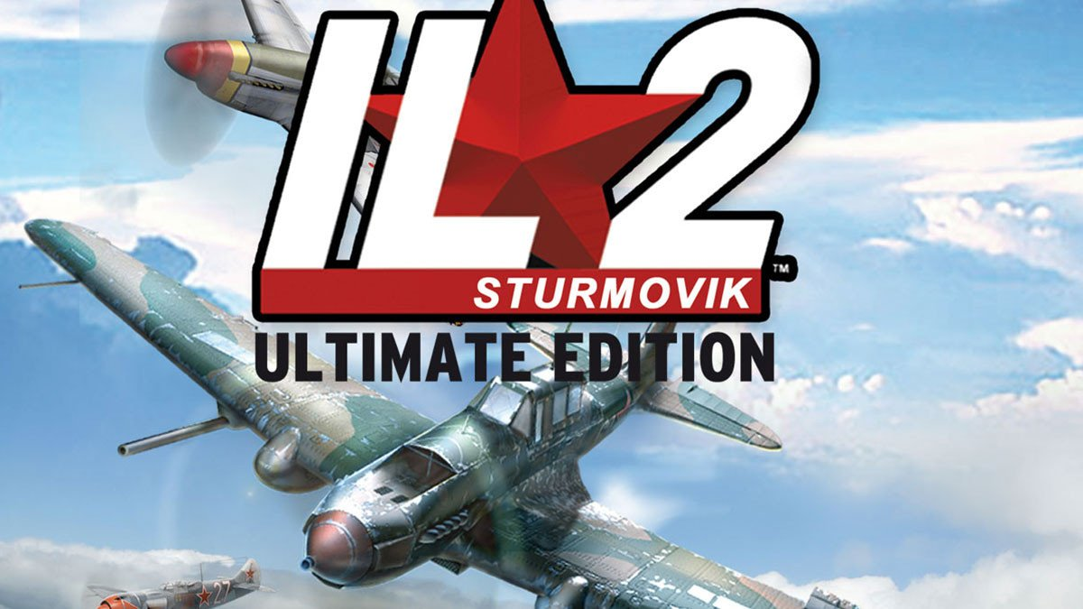 IL 2 Sturmovik - The Ultimate Edition