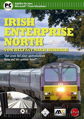 Irish Enterprise North - Excalibur  - 1