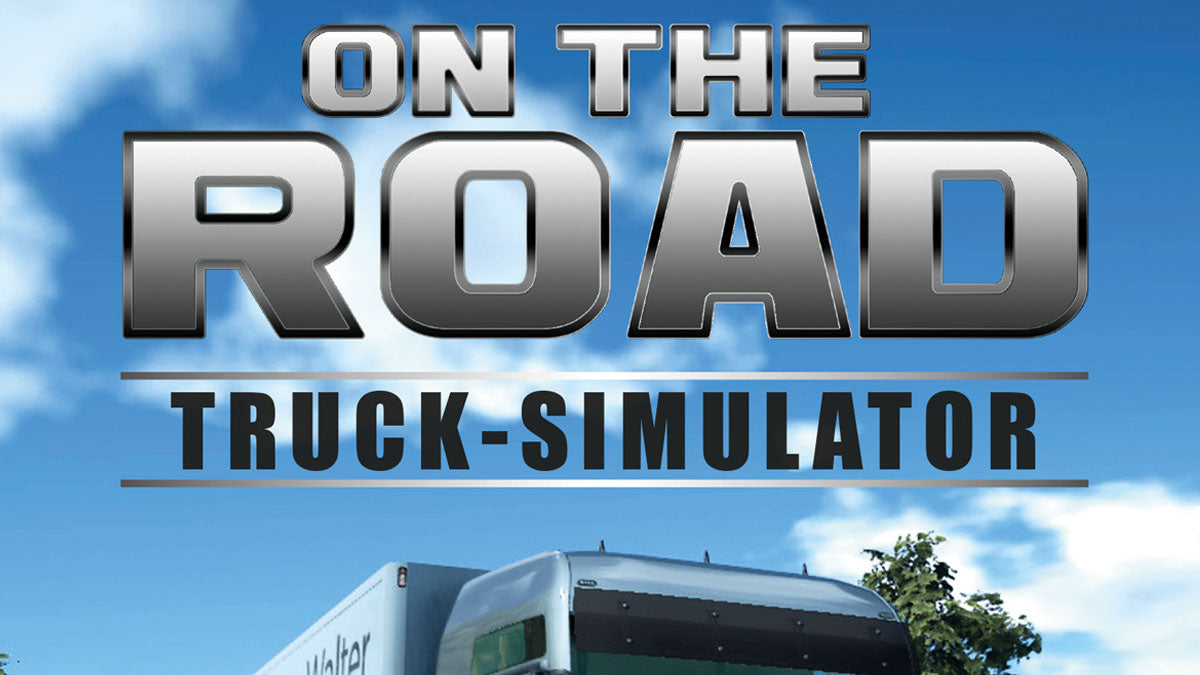 On The Road – Truck Simulator