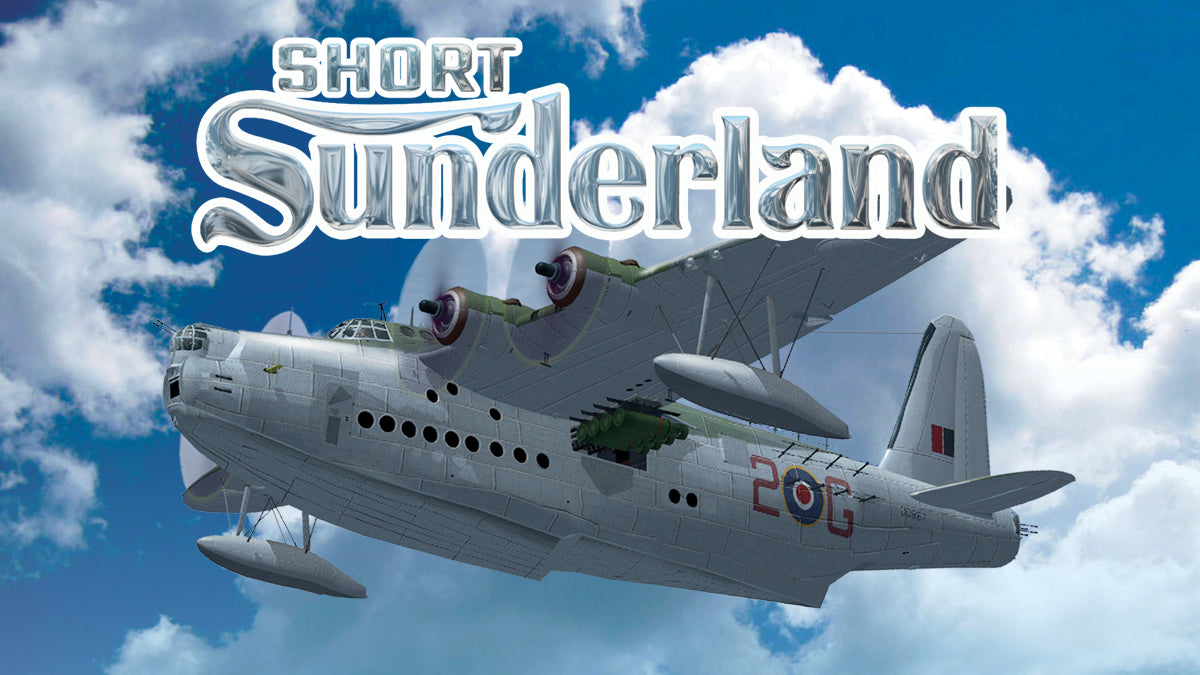 The Short Sunderland