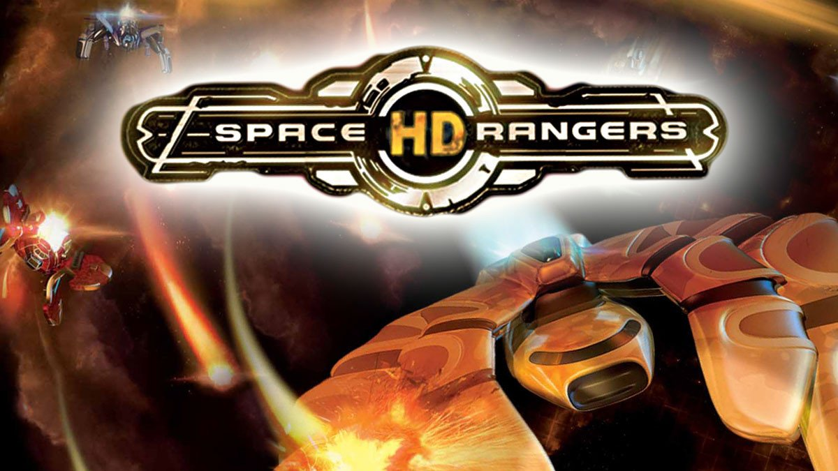 Space Rangers HD