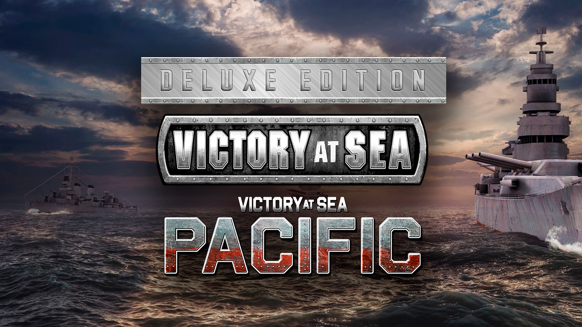 Victory at Sea Deluxe Edition