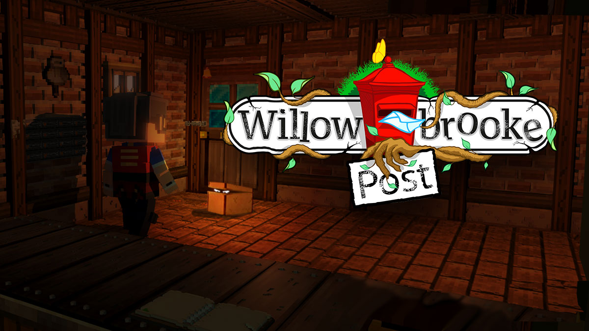 Willowbrooke Post (pre-order)