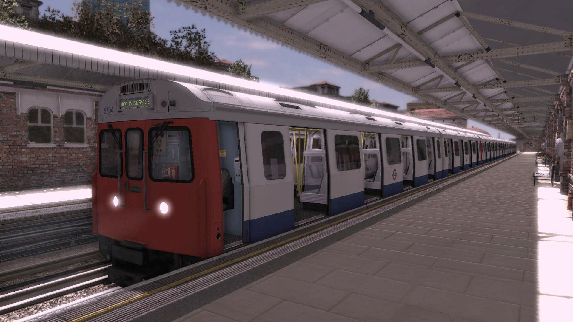 London Underground Simulator