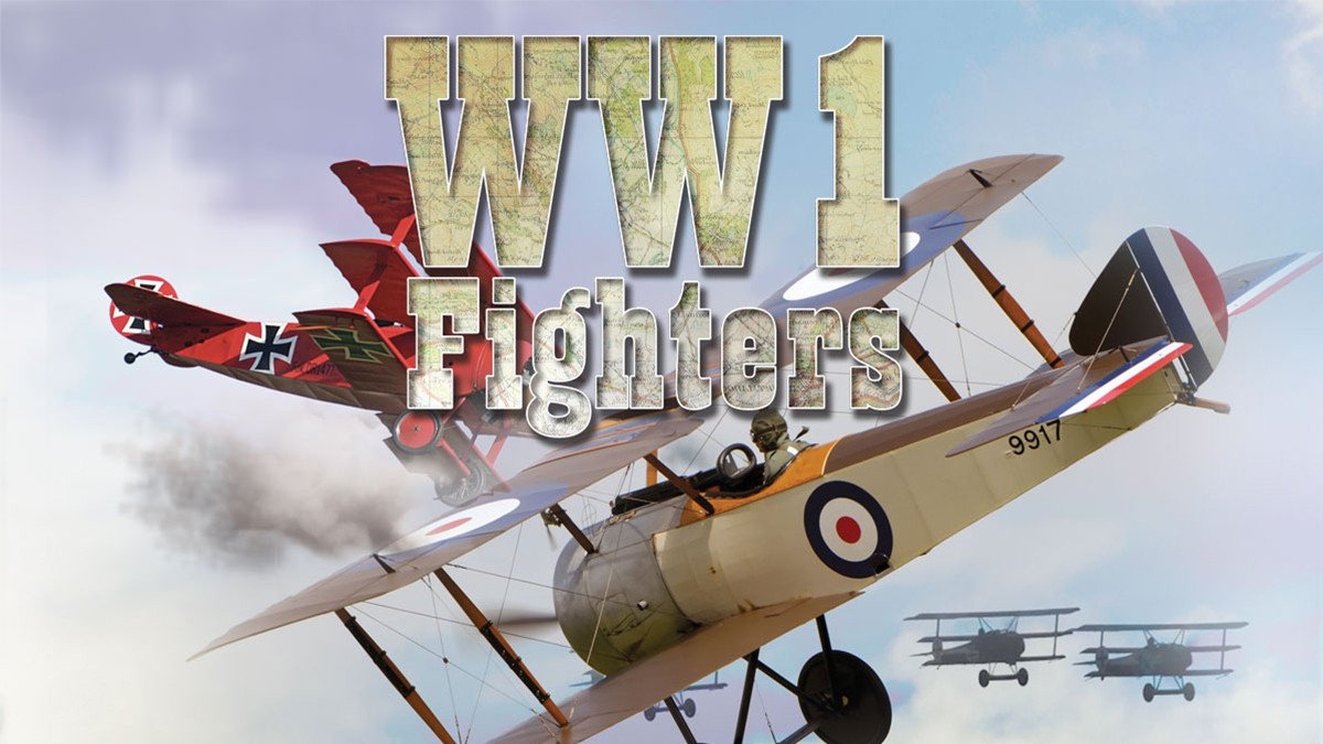 WW1 Fighters