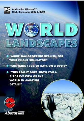 World Landscapes - Excalibur  - 1