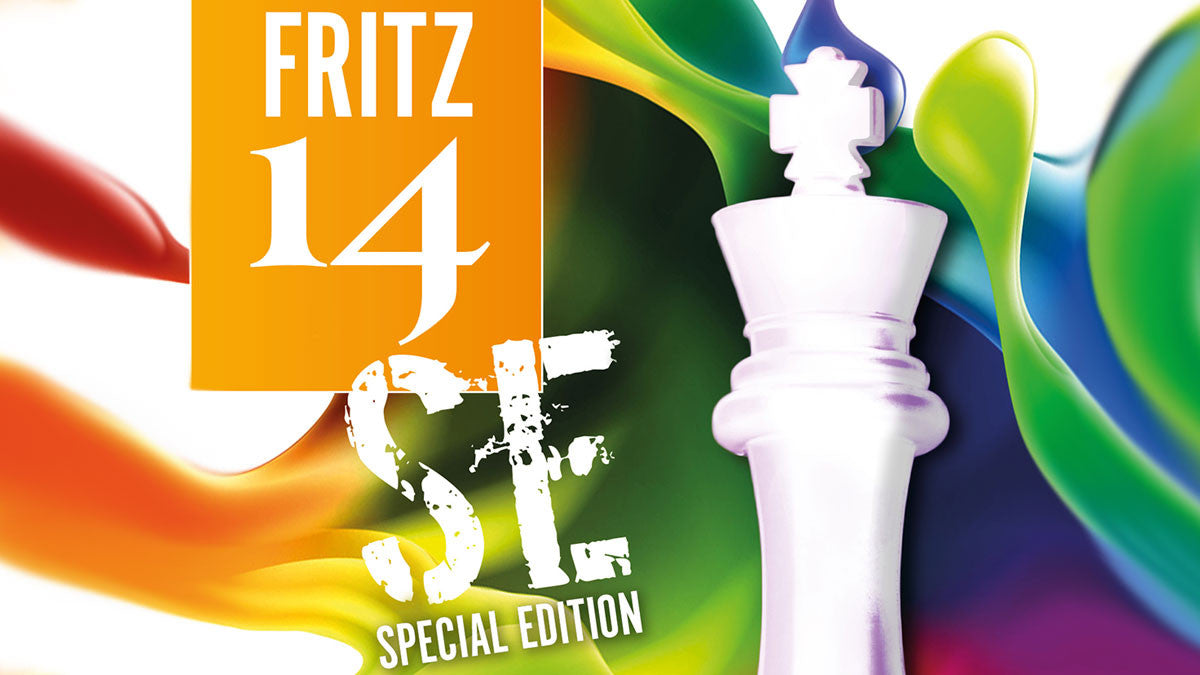 Fritz 14 Special Edition