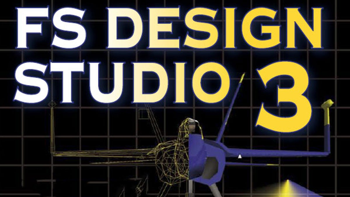 FS Design Studio 3