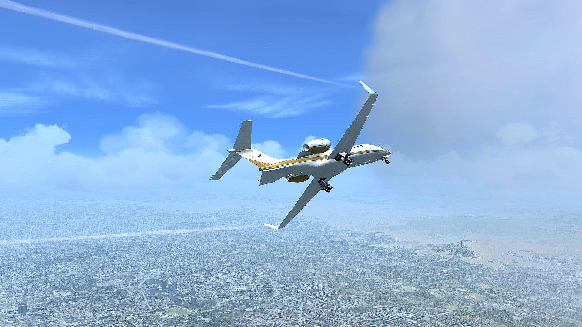 Microsoft Flight Simulator X Steam Edition Clearance - Excalibur  - 2