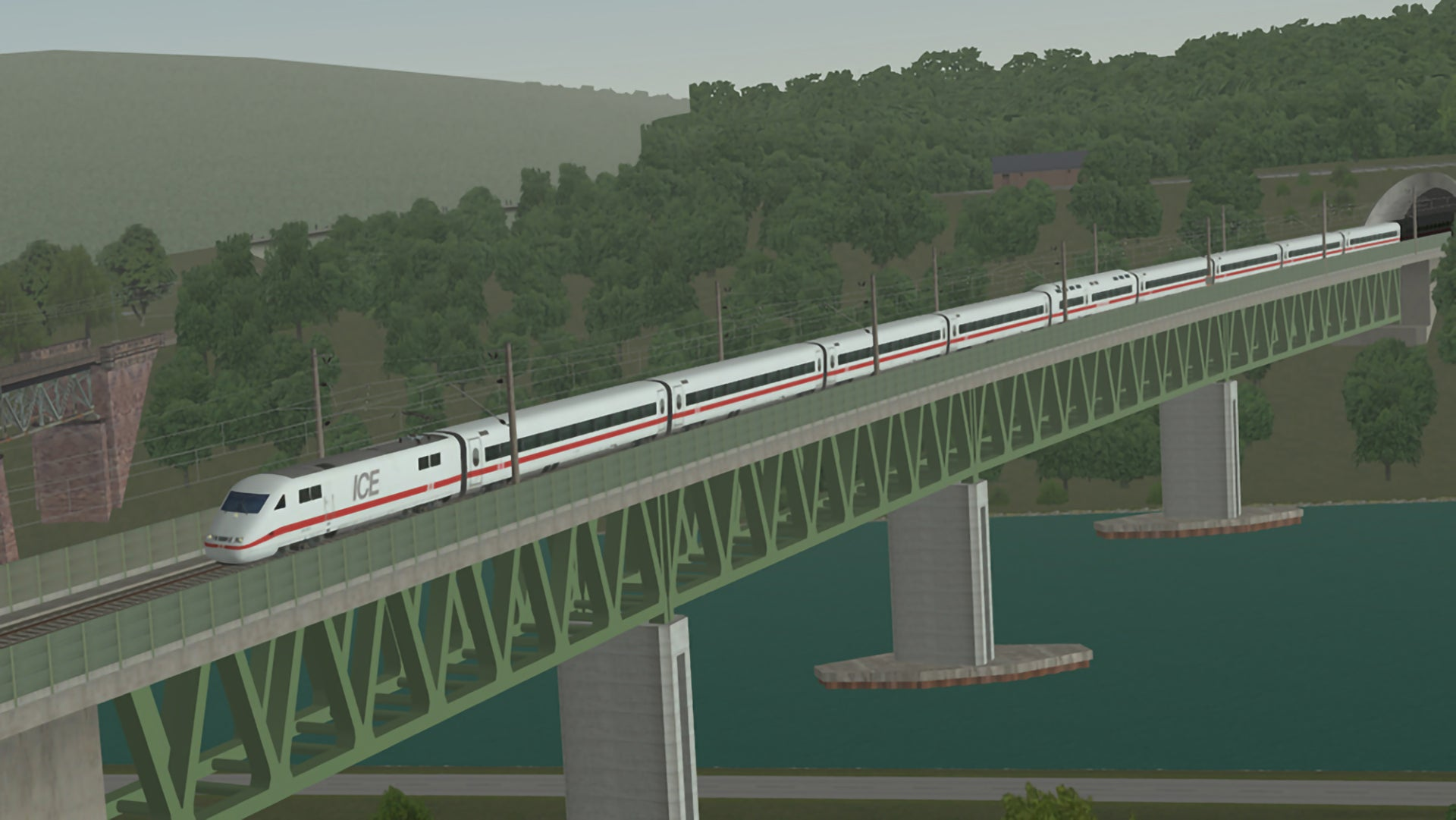 Zusi 3 Aerosoft Edition Train Simulator (Pre-Order)