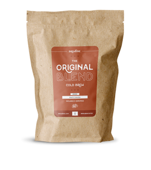 Original Blend Cold Brew Coffee