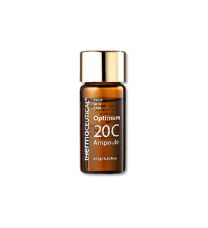 Load image into Gallery viewer, Optimum 20C Ampoule (12g x 2ea)
