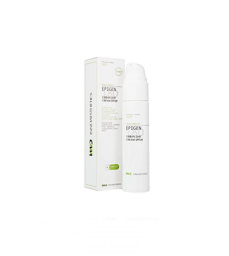 EPIGEN URBAN DAY CREAM SPF20