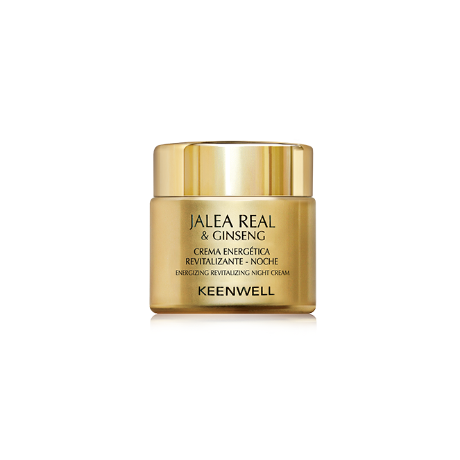 ENERGIZING REVITALIZING NIGHT CREAM