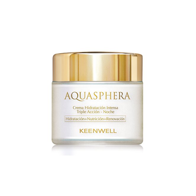 AQUASPHERA  NIGHT CREAM
