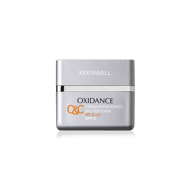 Keenwell Oxidance C&C Set