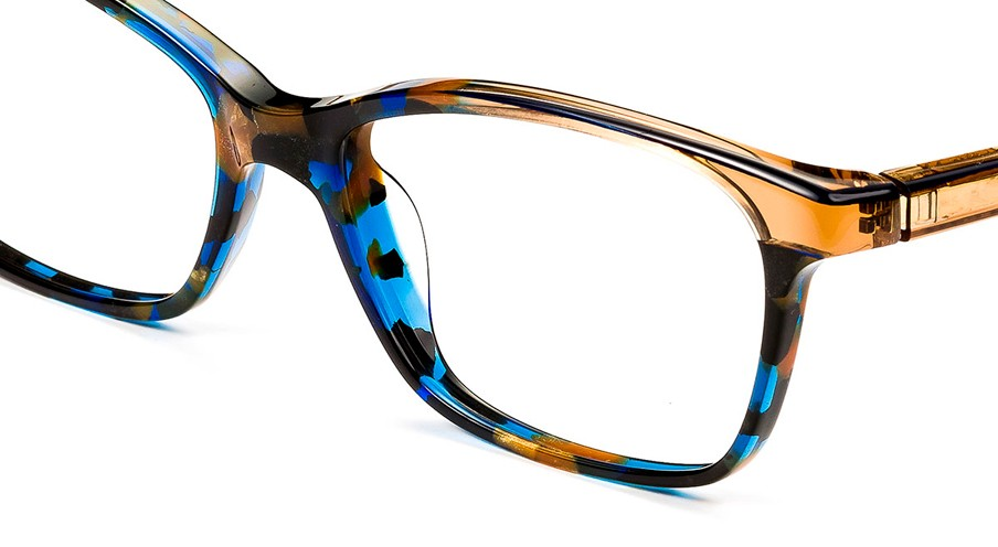 ETNIA BARCELONA HALLE CAT-EYE/BUTTERFLY WOMEN FOR ADULTS