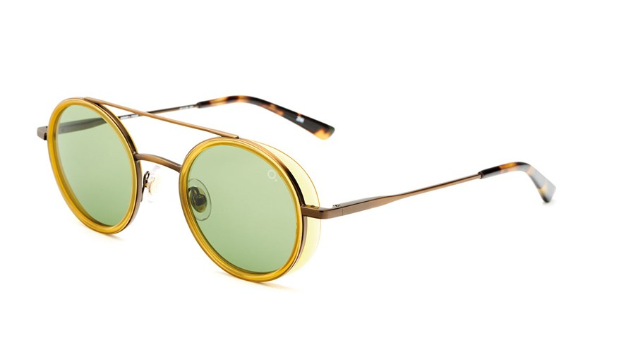 ETNIA BARCELONA MONTI SUN ROUND UNISEX FOR ADULTS
