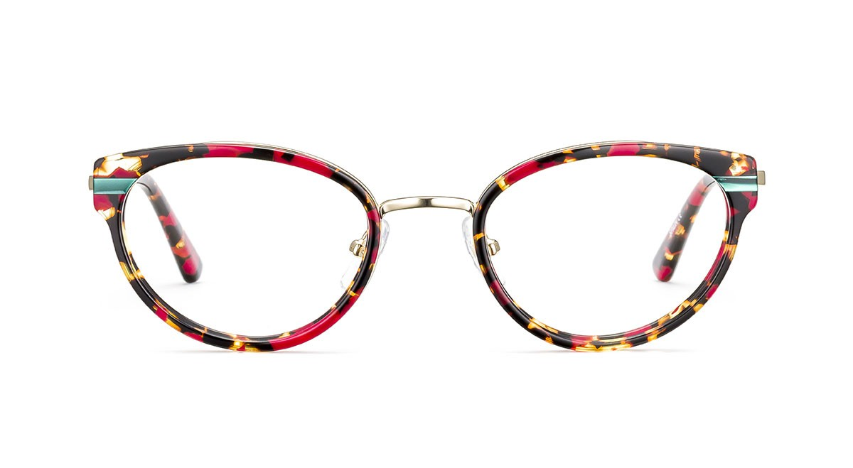 ETNIA BARCELONA HAYA CAT-EYE/BUTTERFLY WOMEN FOR ADULTS
