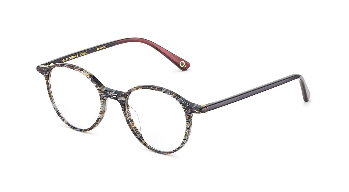 ETNIA BARCELONA PEARL DISTRICT ROUND UNISEX FOR ADULTS