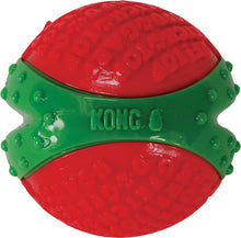 Load image into Gallery viewer, Kong Holiday Core-Strength Ball Medium