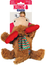 Load image into Gallery viewer, Kong Holiday Cozie Reindeer Medium