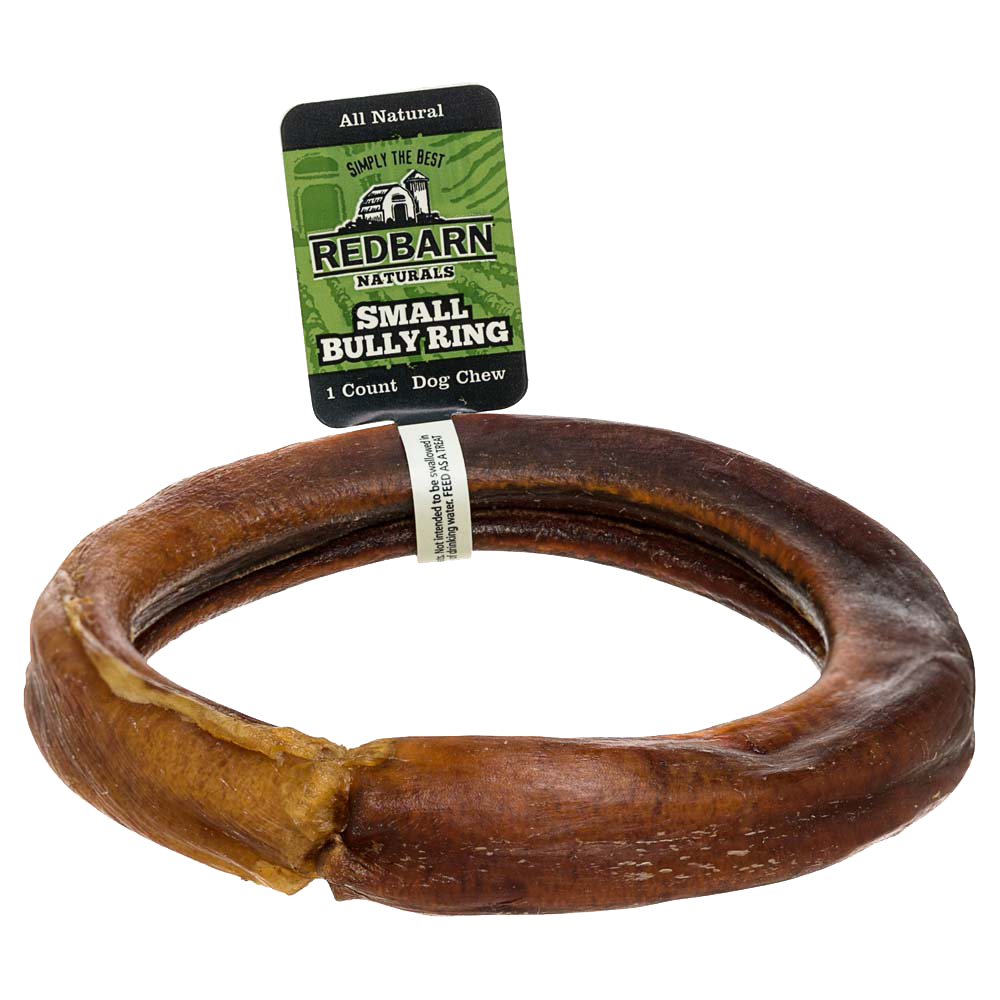 Bully Ring, Small Red Barn