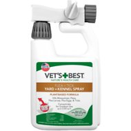 Vet's+Best Flea + Tick Yard Spray 32 oz